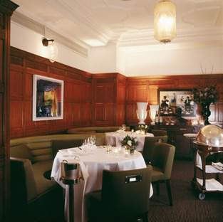 Brown's Hotel, HIX Mayfair