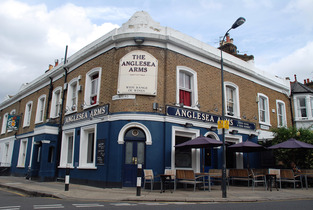 picture of The Anglesea Arms