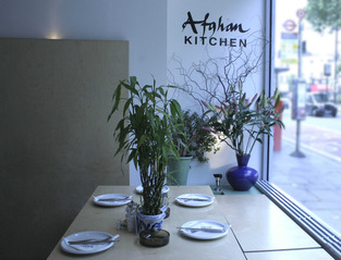 picture of Afghan Kitchen