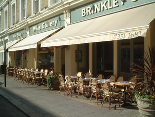 Brinkley's