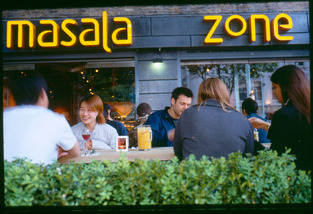 picture of Masala Zone