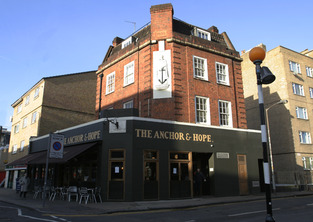 picture of The Anchor & Hope