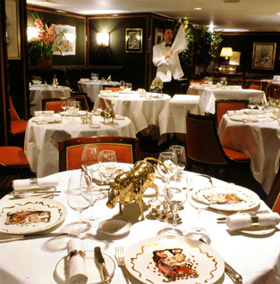 picture of Le Gavroche