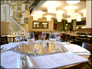 picture of Sam's Brasserie