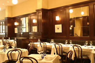 picture of Galvin Bistrot de Luxe