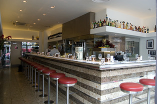 picture of Barrafina