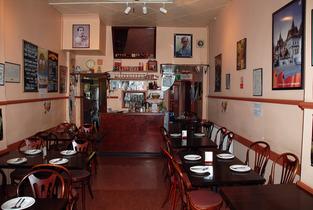 Bedlington Café
