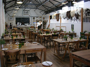 picture of River Cottage Canteen