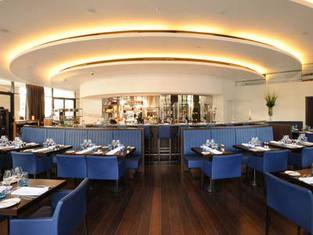 Rotunda Bar & Restaurant, Kings Place