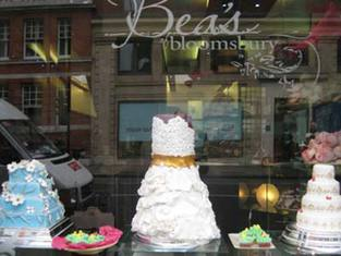 Bea's Cake Boutique