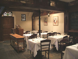 Brasserie Toulouse-Lautrec