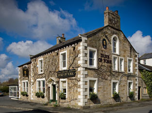 The Duke Of York Inn