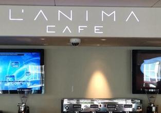 L'Anima Café
