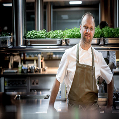 picture of Simon Rogan