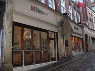 Pani's