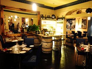 Elephant Restaurant & Brasserie