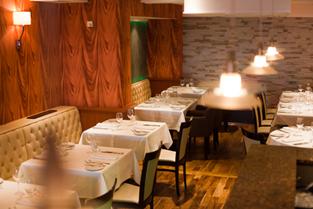 Tedfords Restaurant