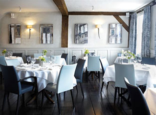 The Great House Hotel & Restaurant, Lavenham