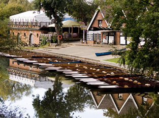 picture of Cherwell Boathouse