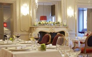 Great Taste, The Cadogan Hotel