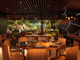 picture of Novikov (Asian restaurant)