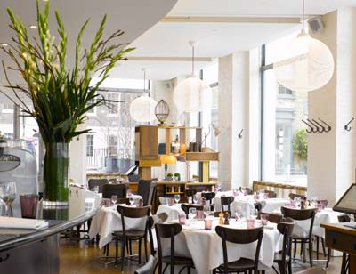 picture of Bistrot Bruno Loubet EC1