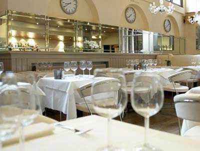 picture of Marco Pierre White Steakhouse & Grill E1