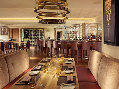picture of Bar Boulud SW1, Mandarin Oriental Hyde Park