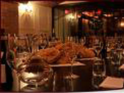 picture of Osteria dell'Angolo SW1