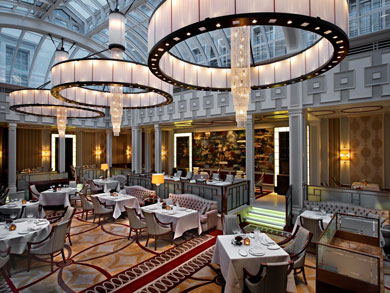 picture of Apsleys at The Lanesborough (Heinz Beck) SW1
