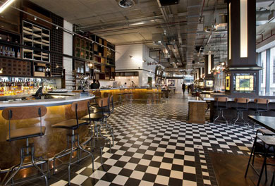 picture of Bread Street Kitchen EC4