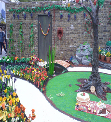 picture of Chelsea Flower Show