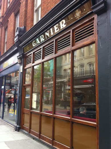 picture of Garnier SW5