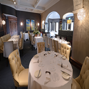 picture of Northcote dining
