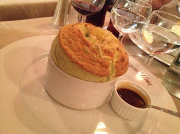picture of souffles